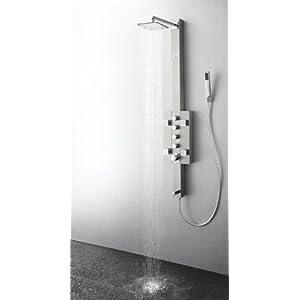 Shower Panels Steam Shower Bathroom Showers Infrared