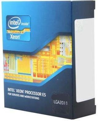 Intel Corp Xeon E5 2680v2 Processor