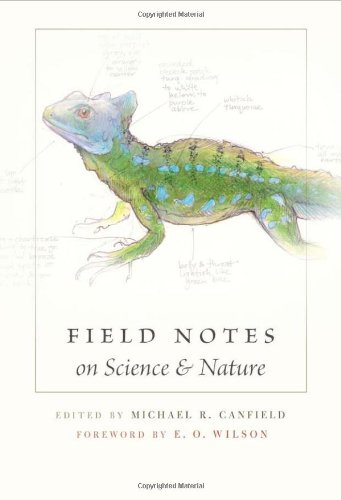 Field Notes on Science & Nature -