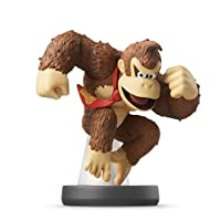 Donkey Kong amiibo (Super Smash Bros Series)