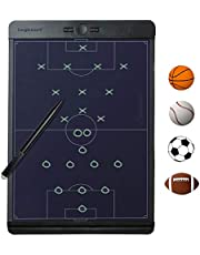 Boogie Board Coaches Clipboard | Baseball Soccer Basketball | Like a Digital Dry Erase Whiteboard for Drawing
