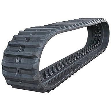 Prowler Hanix S&B25 420x100x54 Rubber Track