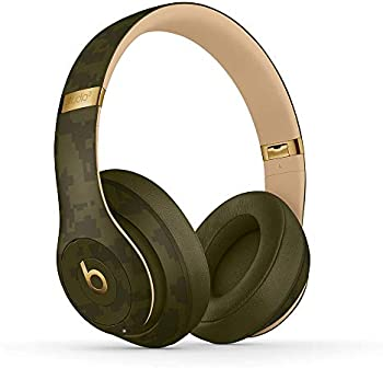 Beats by Dr. Dre - Beats Studio3 Wireless Over-Ear Headphones
