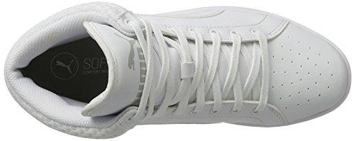 Sneaker Ikaz Mid V2 Donna Bianco Puma (puma Bianco)