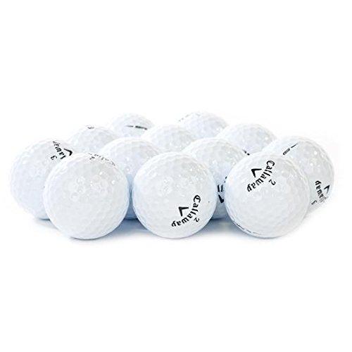 Callaway Golf Speed Regime 3 Logo Overrun Golf (3 Logo Balls)
