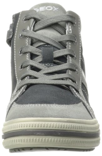 Geox ELVIS Schuhe J34A4K 02254 C0105 DK grey/grey Gr.31