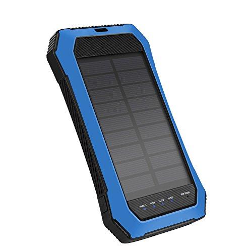 Solar Battery Backup For Cell Phones - 8