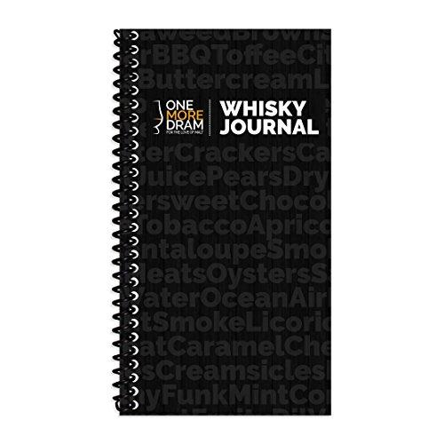 Tasting Notebook - Whisky Journal