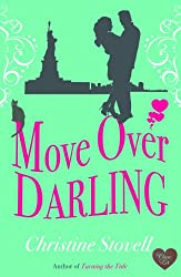 Move Over Darling (Choc Lit) (English Edition)