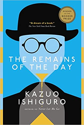 Image result for remains of the day ishiguro