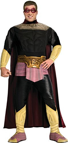 Rubie's Men's Watchmen Ozymandias Plus Size Costume