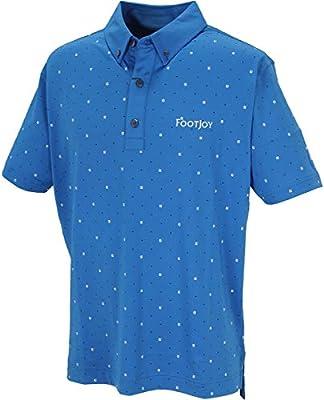 FootJoy Golf Wear Polo Short Sleeve FJ