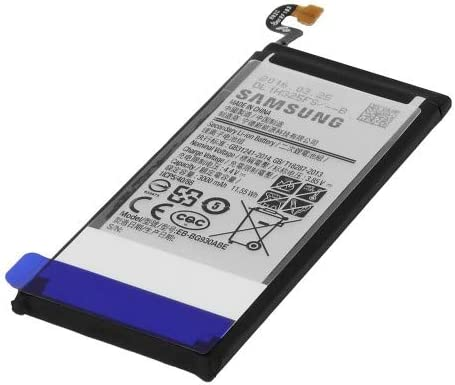 SAMSUNG GH43-04574C Inner Battery Pack EB-BG930ABE 3000MAH: Amazon ...