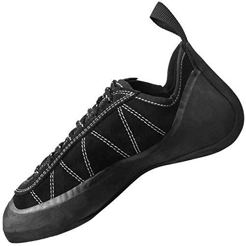 Lacets À D'escalade Avec Alpidex Chaussures Fermeture XZaqnpH