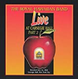 Live at Carnegie Hall - Part 2