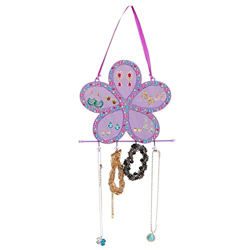 hanging earring rack - 8
