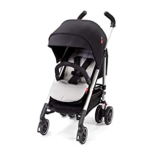 Diono-Flexa-City-Ready-Umbrella-Stroller-Black-Midnight
