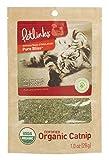 Petlinks Pure Bliss Organic Catnip, 1 oz