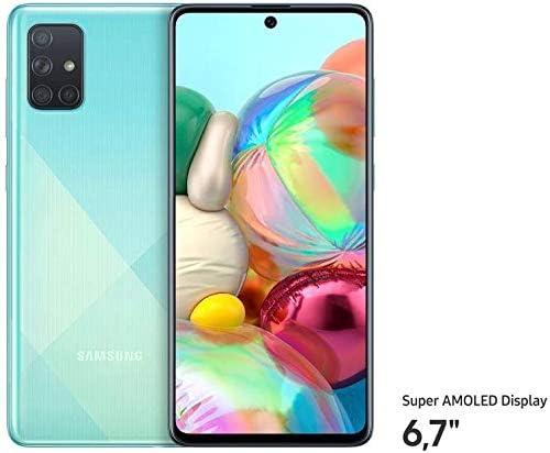 Samsung Galaxy A71 SM-A715F 128GB - Black