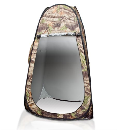 Portable Shower Changing Tent Camping Toilet Pop up Room Privacy Outdoor w/ Bag, Outdoor Stuffs