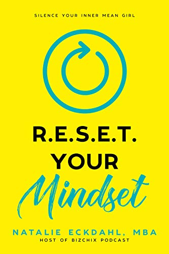 Pdf Money RESET Your Mindset: Silence Your Inner Mean Girl