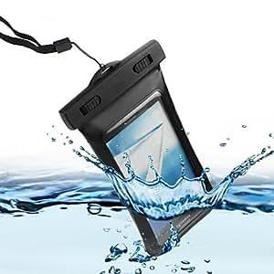 GONGXI- Bolsa impermeable del salto profundo para Samsung Note / Nota 2/Note 3/S5 9600 (colores surtidos) , Blanco