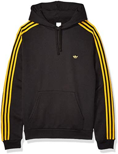 Adidas Mini Shmoo Hoodie By Mark Gonzales Black Active