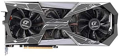 Docooler Colorful iGame GeForce RTX 2070 Super Vulcan X OC ...