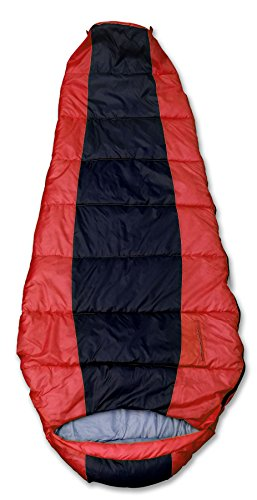 Gigatent Forest Mummy Sleeping Bag
