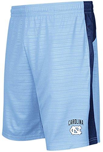 North Carolina Tar Heels Basketball Shorts - 6