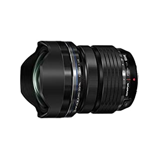 Olympus M.Zuiko Digital ED 7-14mm F2.8 Pro Lens, for Micro Four Thirds Cameras