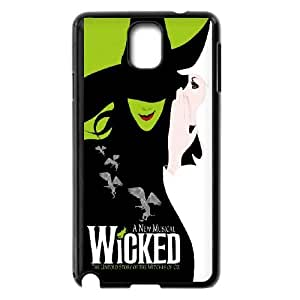 [StephenRomo] For Samsung Galaxy NOTE4 -Wicked The Musical Series PHONE CASE 19
