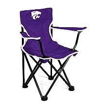 NCAA Kansas State Toddler Chair