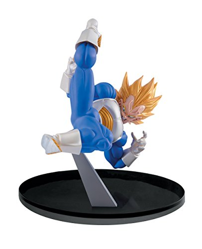 Banpresto Dragon Super Vegeta Figure