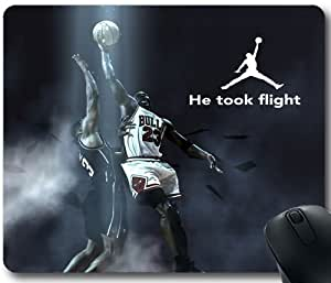Michael Jordan for Mouse Pad Computer accessories Size (180mm*220mm) 6FF459256