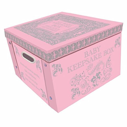Top Keepsake Boxes & Tins