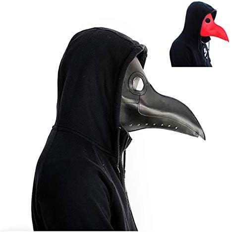DGDJ - Máscara de Cuervo de Vaca para Adultos Horror, Disfraz de ...