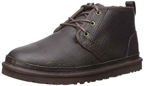 UGG Men's Neumel Chukka Boot, China Tea, 9 M US