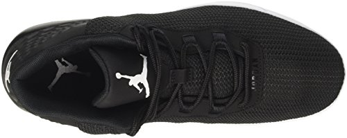 Negro Academy Baloncesto Black Nike de Black Jordan Hombre para White Zapatillas ZxCp0O