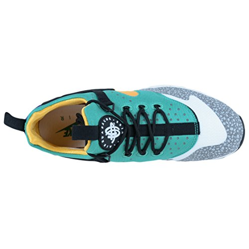 Turchese Da Uomo Nero Giallo Bianco Air Huarache Scarpe Corsa emerald Smeraldo Prm Green rsn Nike verde Utility white black qYBw1vYx