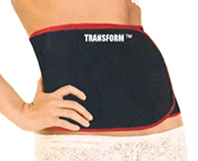 Beautyko Invisible Skinee Tummy Tuck Belt from BEAUTYKO