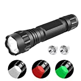 Tactical LED Flashlight Hunting...