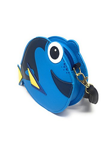 Pixar Disney Dory Bag Finding Crossbody Loungefly Nemo H65aIwdqq