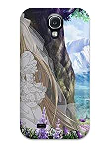 Awesome Design Gosick Hard Case Cover For Galaxy S4