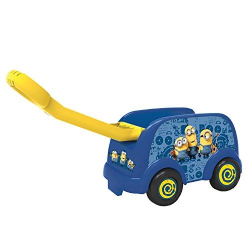 Minions Roll N Go Wagon Ride-On