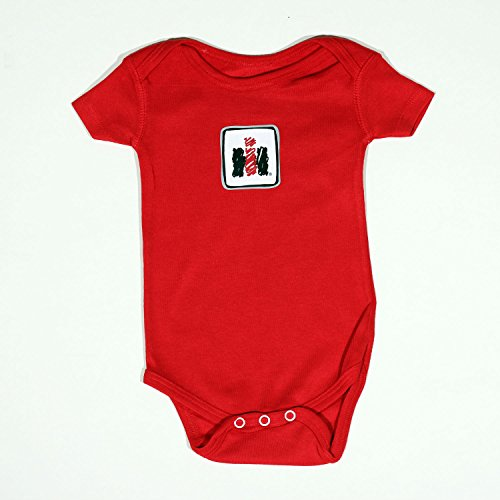 Country Casuals Infant IH Logo-Infant One Piece