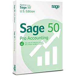 Sage 50 Pro Accounting 2015 [OLD VERSION]