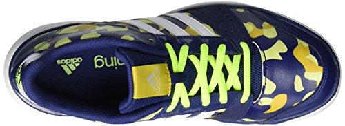 adidas Essential Fun W - Zapatillas de Cross Training Para Mujer Gris / Plata / Lima