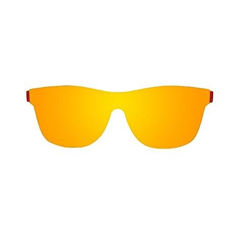 Paloalto Sunglasses p18302.7 Gafas de Sol Unisex, Rojo ...