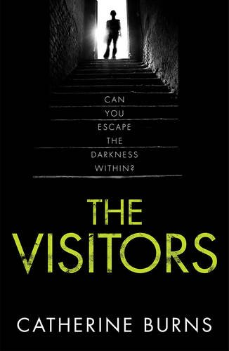 The Visitors -  Catherine Burns, Hardcover
